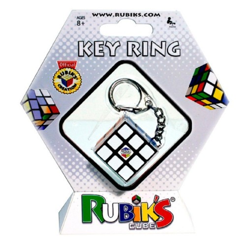 Basel Rubiks Anahtarlık -(12)