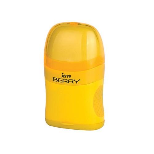 Serve Berry Kalemtraş Sarı