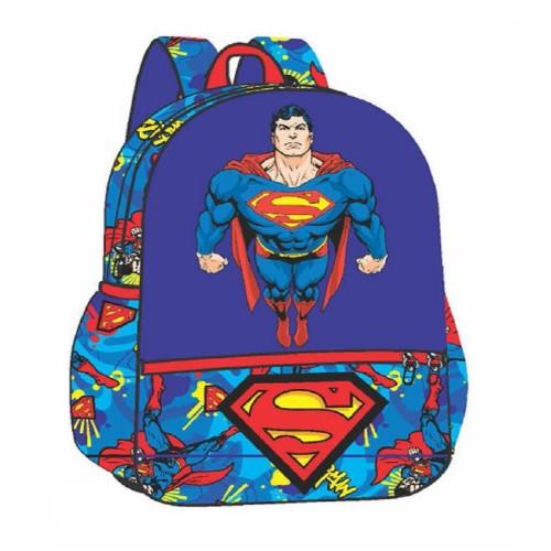 Umur Superman TRX-3E-SU Anaokulu Çanta Tek Gözlü
