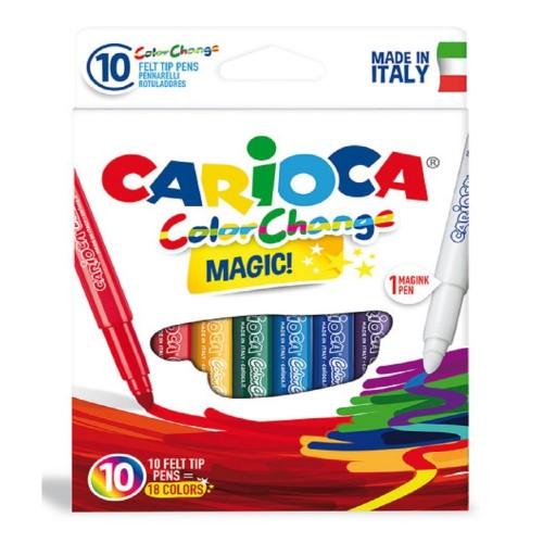Carioca Renk Değiştiren Sihirli Kalem