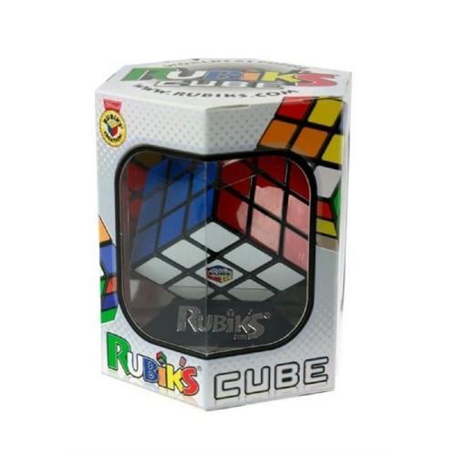 Başel Rubiks 3X3 New