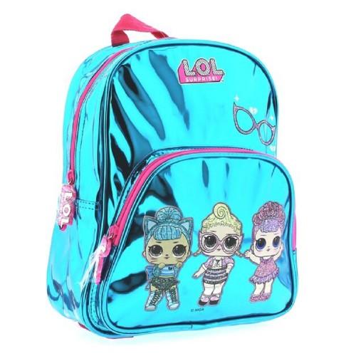 Dönmezler Okul Sırt Çantası LoL Fashion LLÇAN20479