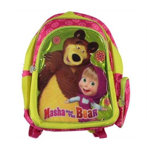Hakan 87638 Masha The Bear Okul Çantası