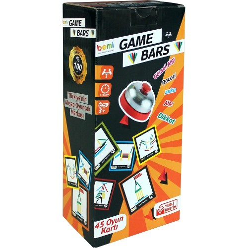 Bemi Game Bars