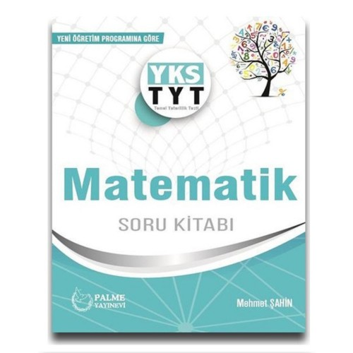 Palme Tyt Matematik Soru Bankası