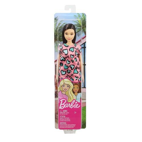 Mattel Ghw46 Şık Barbie