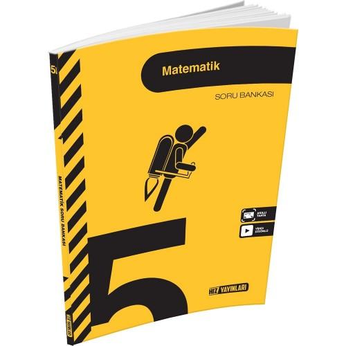 Hız 5.Sınıf Matematik Soru Bankası