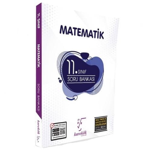 Karekök 11.Sınıf Matematik Soru Bankası
