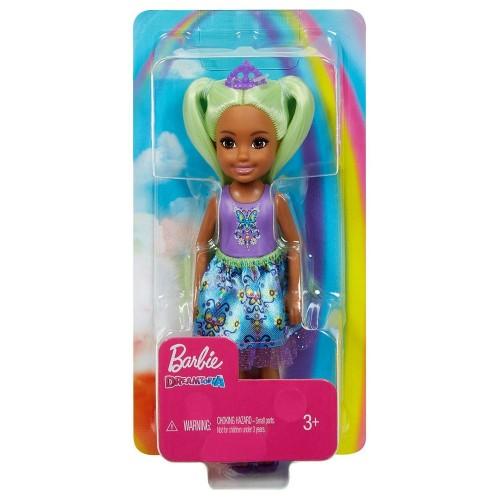 Mattel Gjj95 Barbie Chelsea Fantasy Serisi