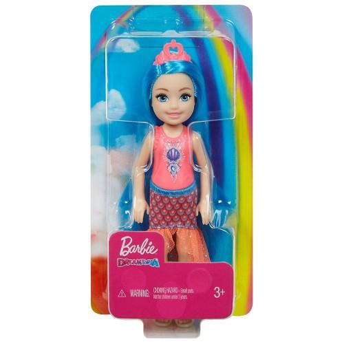 Mattel Gjj94 Barbie Chelsea Fantasy Serisi