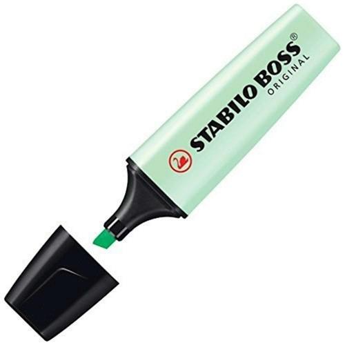 Stabilo 70/116 Boss Orıgınal Pastel - Yeşil