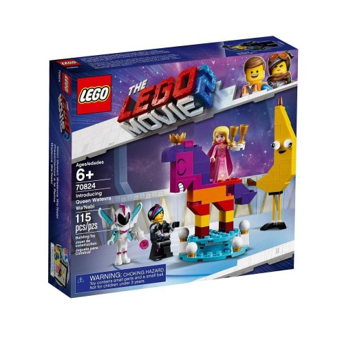 Adore Lego Lmv70824 Watevra Wanabi