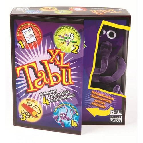 Hasbro 04199 Tabu Xl