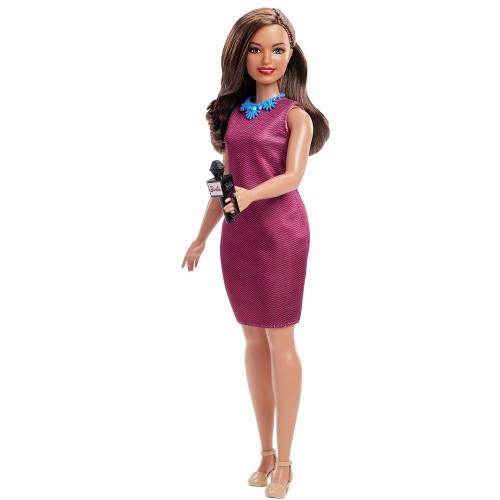 Mattel Gfx23 Barbie Bebek