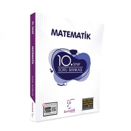 Karekök 10.Sınıf Matematik Soru Bankası