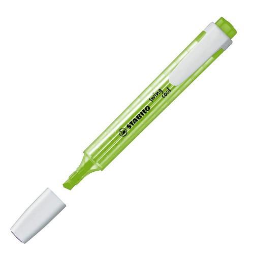 Stabilo 275/33 Swing Cool Fosforlu Yeşil