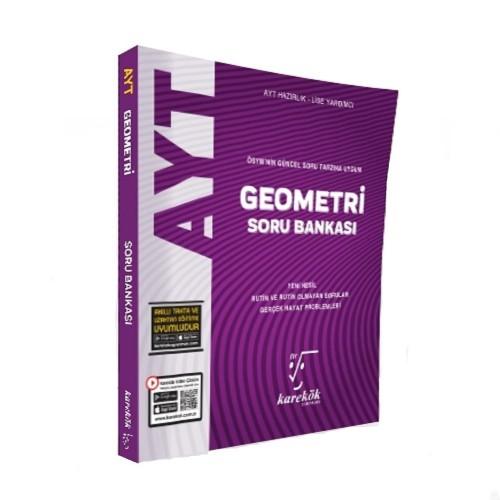 Karekök Ayt Geometri Soru Bankası