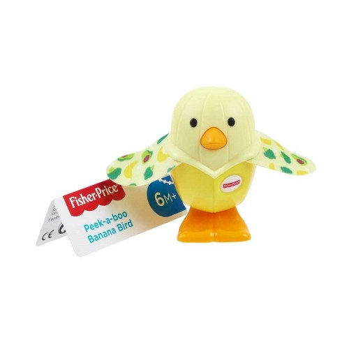 Mattel GJW22 Fisher Price Sürpriz Oyuncak