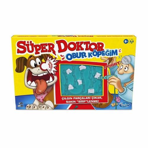 Hasbro E9694 Süper Doktor Obur Köpeğim