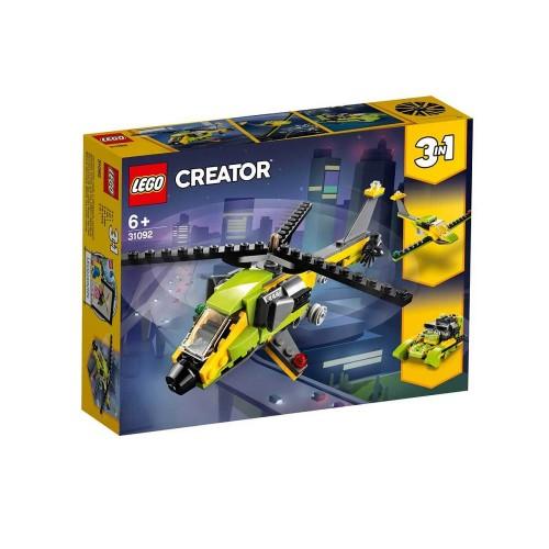 Adore Lego Lmc31092 Helicopter Adventure