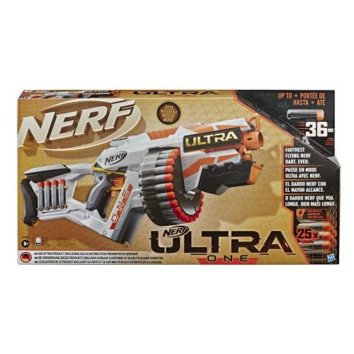 Hasbro E6596 Nerf Ultra One