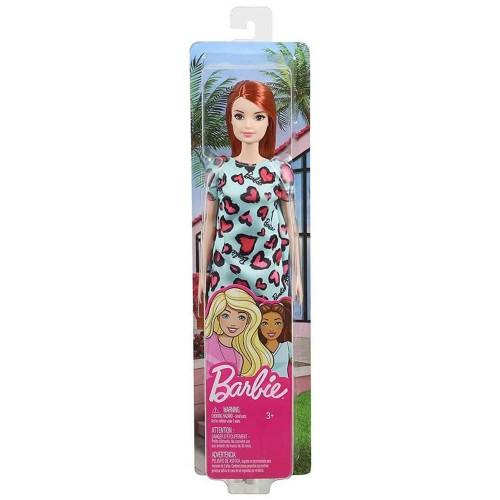 Mattel Ghw48 Şık Barbie