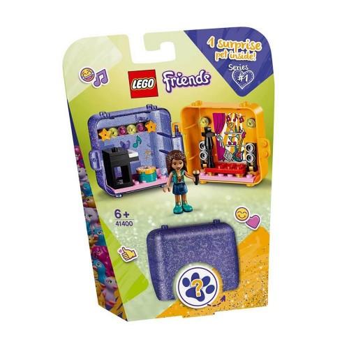 Adore Lego Lgf41400 Andreas Cubes