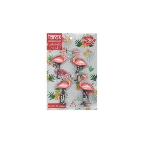 Taros 3973 İwako Flamingo Silgi