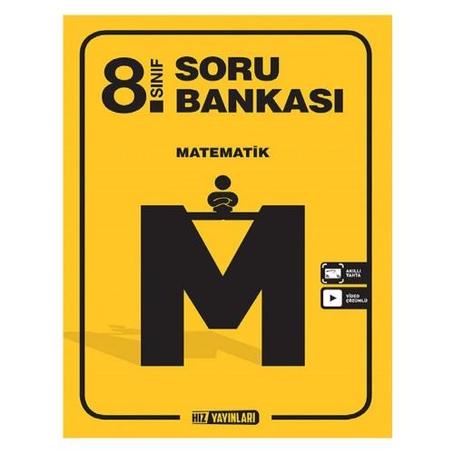 Hız 8.Sınıf Matematik Soru Bankası