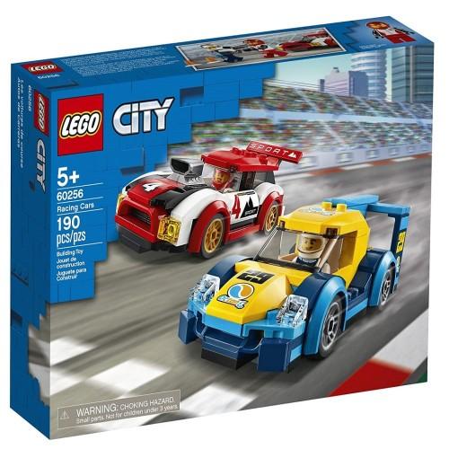 Adore Lego Lsc60256 Racing Cars
