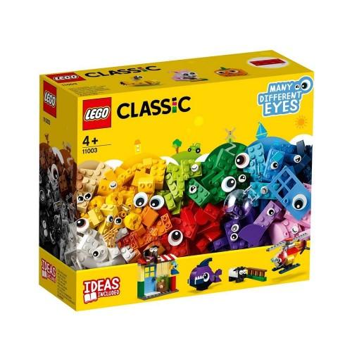 Adore Lego Lmc11003 Bricks And Byes