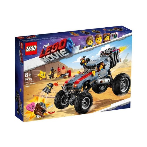 Adore Lego 70829 Emment Lucy