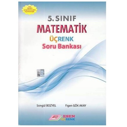 Üçrenk 5.Sınıf Matematik Soru Bankası