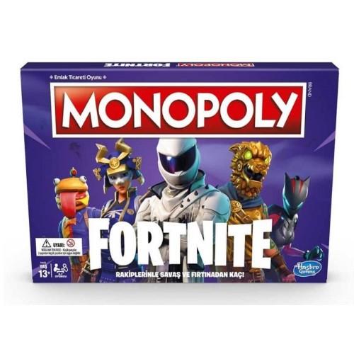 Monopoly Fortnıte 6