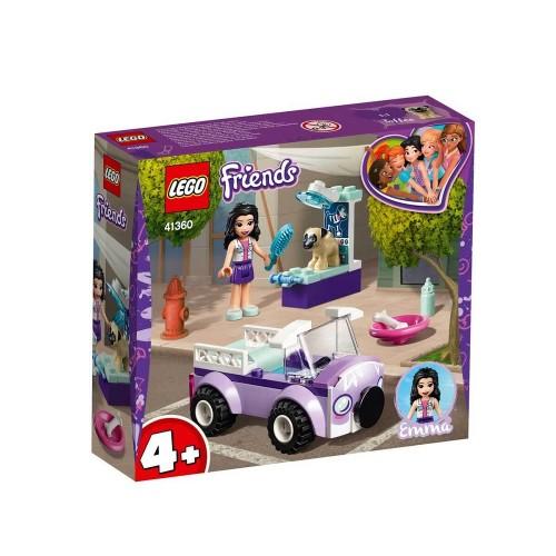 Adore Lego Lgf41360 Emmas Vet Clinic