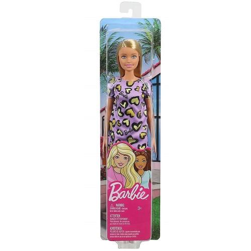 Mattel Ghw49 Şık Barbie
