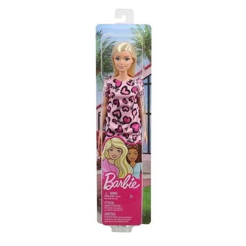 Mattel Ghw45 Şık Barbie