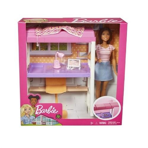 Mattel Fxg52 Barbie Bebek Ve Oda Setleri