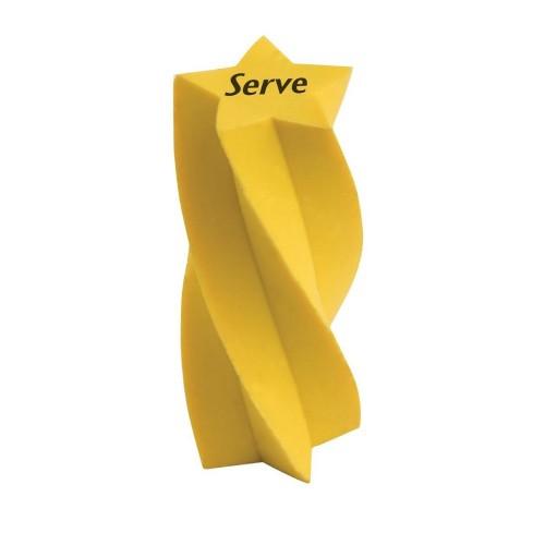 Serve Burgo Silgi Pastel Sarı