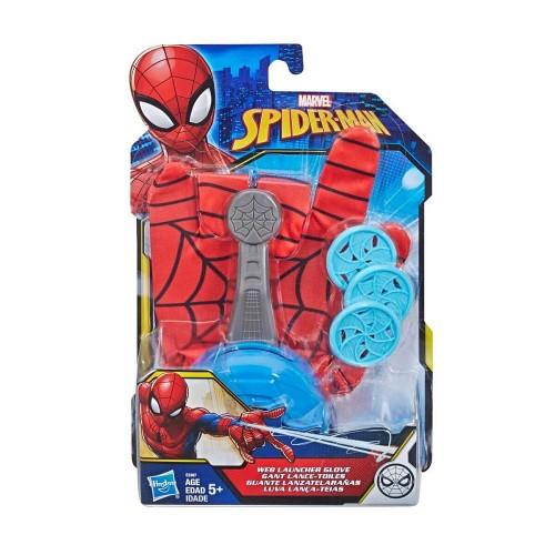 Hasbro E3367 Spiderman Ağ Fırlatan Eldiven