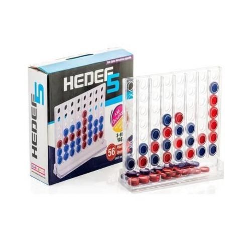 Hobi Hedef 5 Plastik