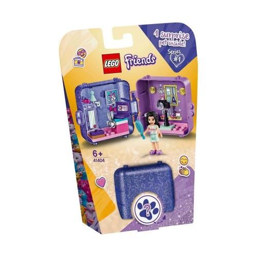 Adore Lego Lgf41404 Emmas Cubes