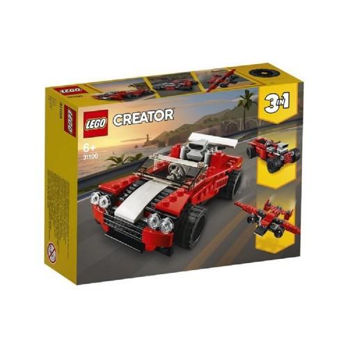 Adore Lego Lmc31100 Sport Car