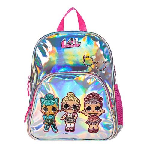 Dönmezler Okul Sırt Çantası LoL Fashion LLÇAN20478