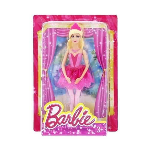 Mattel X8831 Barbie Güzel Prensesler