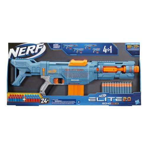 Hasbro E9533 Nerf Elite 2.0 Echo