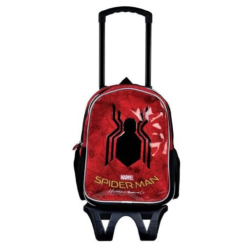 Hakan 95993 Spiderman Çekçek Çanta