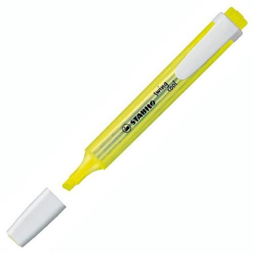 Stabilo 275/24 Swing Cool Fosforlu Sarı