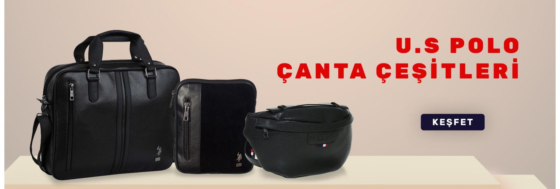 U.S. Polo Çantalar